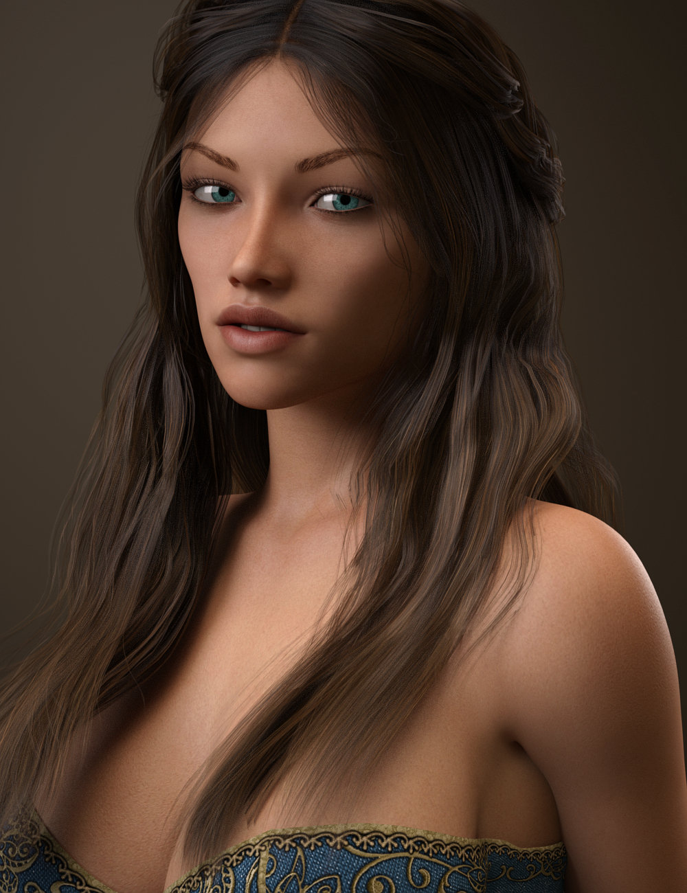 Ambrosia for Genesis 3 Females