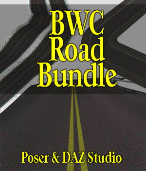 BWC Road Bundle by ColonelPanic
