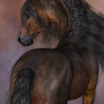HiveWire Horse image 1