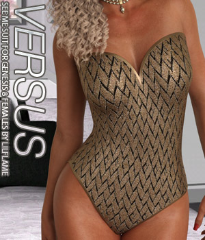 VERSUS - See Me Suit for Genesis 8 Females 3D Figure Assets Anagord