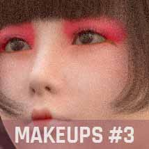 Chihiro G3G8F for Genesis 3 and 8 Female image 6