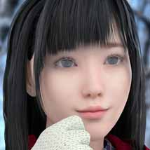 Chihiro G3G8F for Genesis 3 and 8 Female image 9