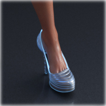 PROTOTYPE-X - SciFi High-Heels - for G8F  image 4
