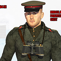Red Army: Officer image 1