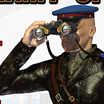 Red Army: Officer image 2