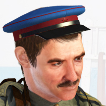 Red Army: Officer image 3