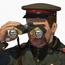 Red Army: Officer image 4