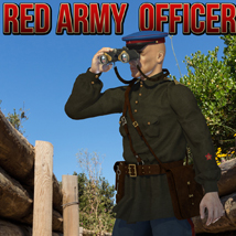Red Army: Officer image 8