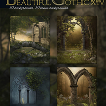 Beautiful Gothic XIV Mysteries image 1