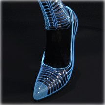 PROTOTYPE-X - SciFi High-Heels 2 - for G8F image 2