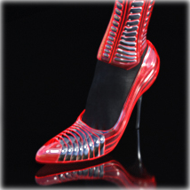 PROTOTYPE-X - SciFi High-Heels 2 - for G8F image 6