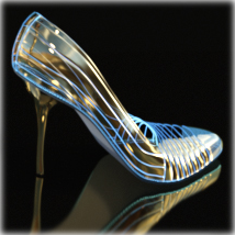 PROTOTYPE-X - SciFi High-Heels 2 - for G8F image 7