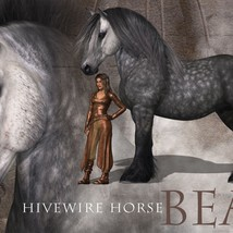 HiveWire Beast Horse image 1