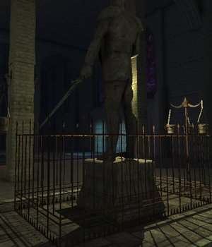 Temple CS - Extended License 3D Game Models : OBJ : FBX 3D Models Extended Licenses dexsoft-games