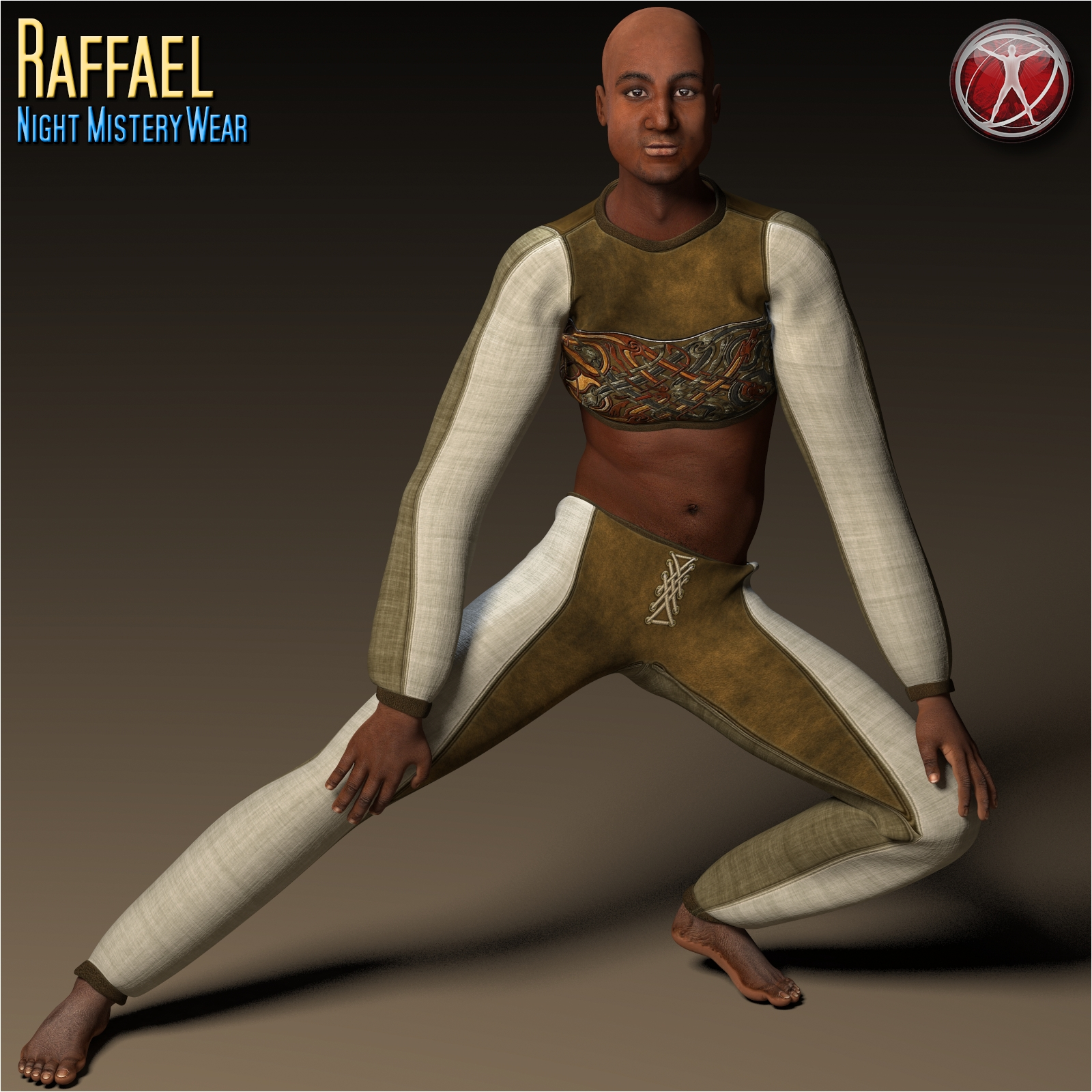 Raffael - Night Mistery Wear