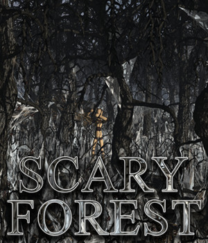 Flinks Scary Forest 3D Models Flink
