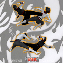 SuperHero Martial Arts for G2F Volume 2 image 3