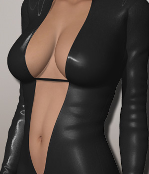 Bodysuit II by 3D-Age