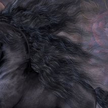 HiveWire Friesian image 2