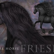 HiveWire Friesian image 7