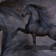 HiveWire Friesian image 8
