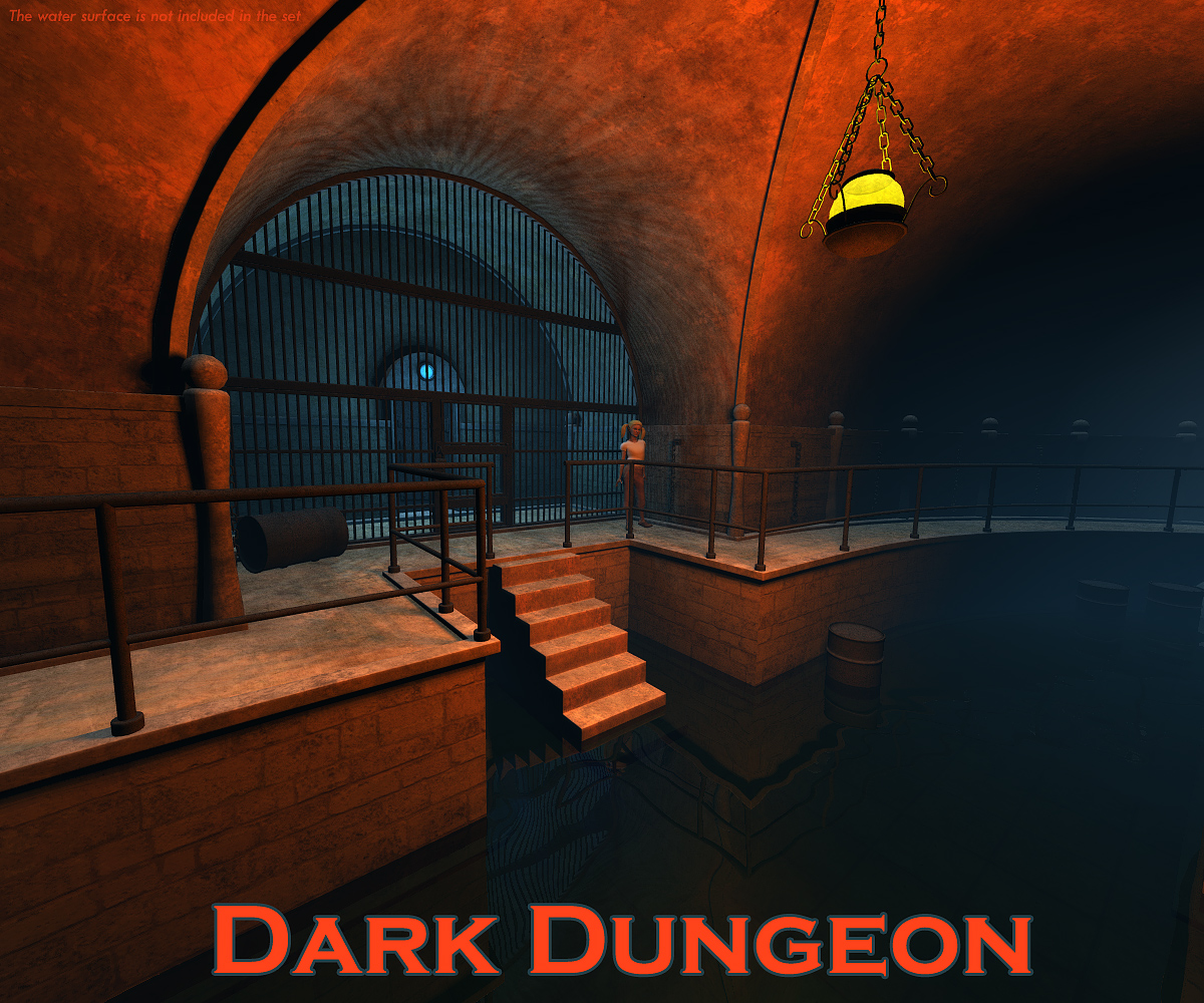 Dark Dungeon