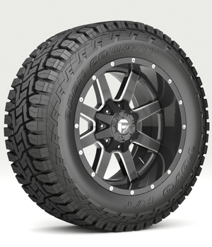 Off Road Wheel and Tire 7 3D Game Models : OBJ : FBX 3D Models Extended Licenses nnavas