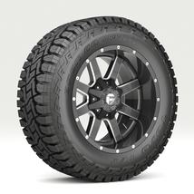 Off Road Wheel and Tire 7 image 1
