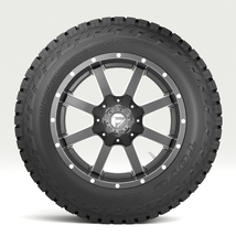 Off Road Wheel and Tire 7 image 2