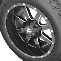 Off Road Wheel and Tire 7 image 3
