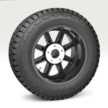 Off Road Wheel and Tire 7 image 5