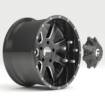 Off Road Wheel and Tire 7 image 6