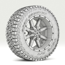 Off Road Wheel and Tire 7 image 8