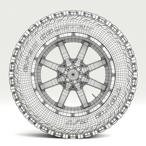 Off Road Wheel and Tire 7 image 9