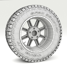 Off Road Wheel and Tire 7 image 12