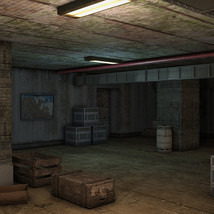 Sewers Model Pack 2 - Extended License image 2