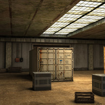 Sewers Model Pack 2 - Extended License image 3