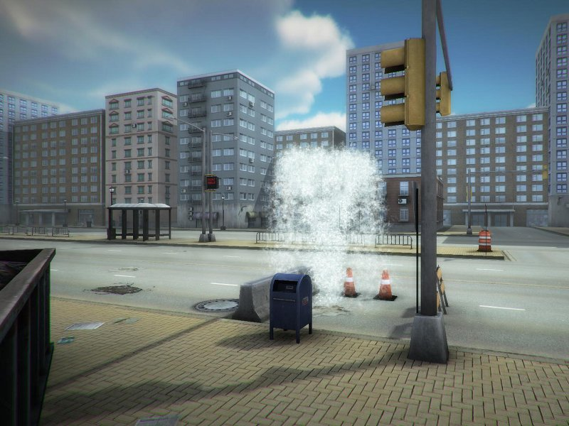 Road Props - Extended License by dexsoft-games