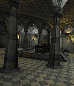 Old Temple - Extended License 3D Game Models : OBJ : FBX 3D Models Extended Licenses dexsoft-games