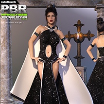 OOT PBR Texture Styles for Princess of Light image 2