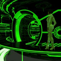 Cyberspace Junction image 5