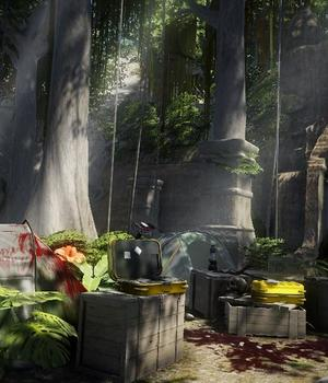 Lost City - Extended License 3D Game Models : OBJ : FBX 3D Models Extended Licenses dexsoft-games