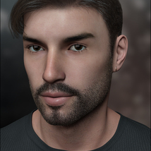 FWSA Justice for Genesis 8 Male image 2