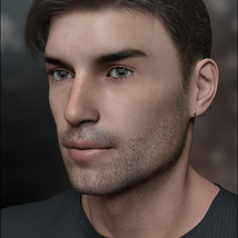 FWSA Justice for Genesis 8 Male image 7