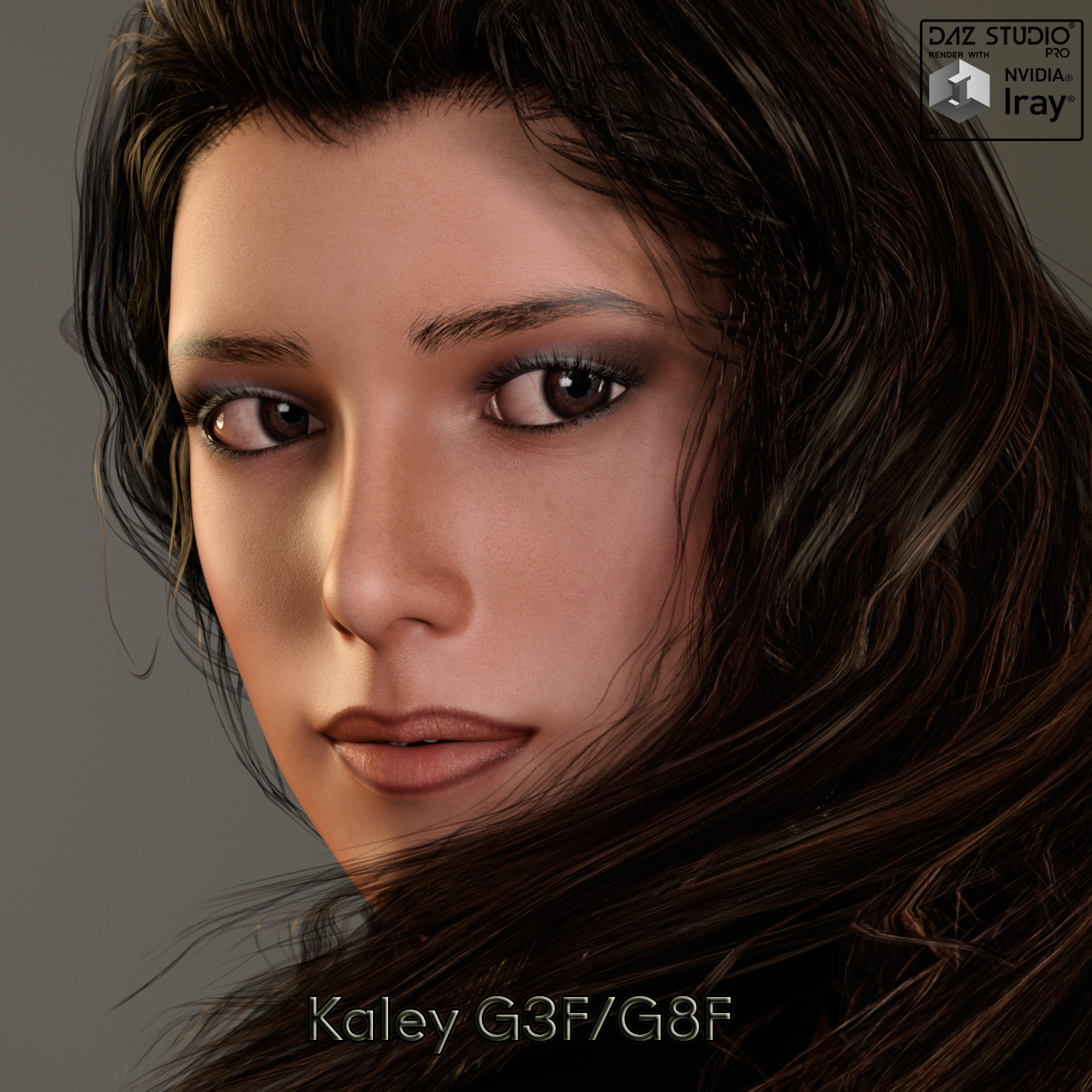 Kaley for G3F and G8F