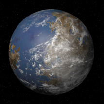 Planets And Moons image 1