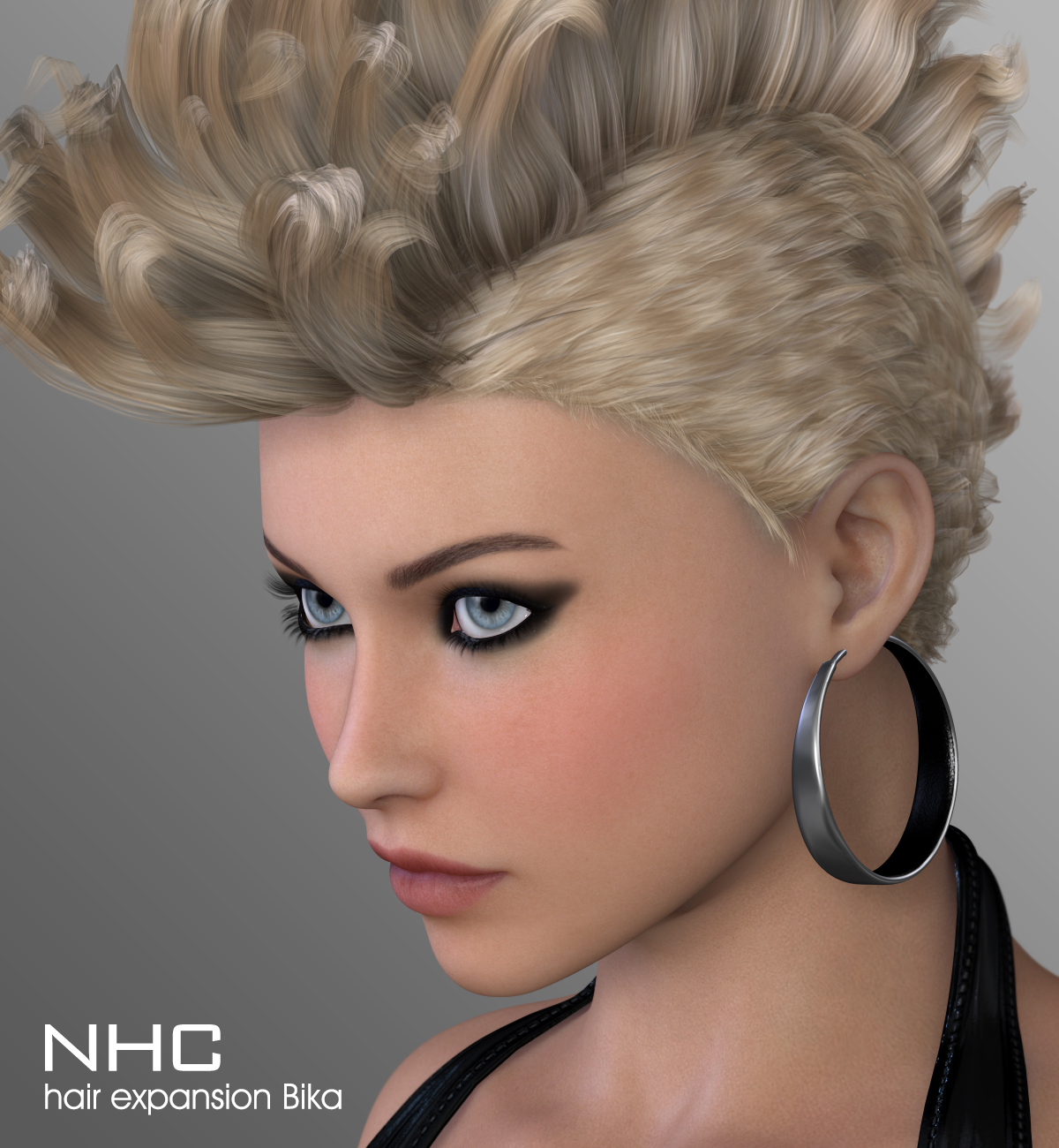 NHC Expansion : Bika Hair