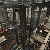 MS15 Victorian Steampunk Terminal for Vue 9 image 3