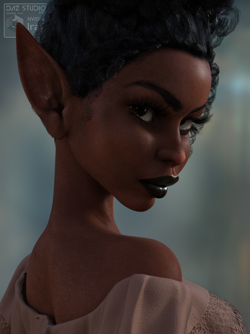 Nola for Genesis 8 Female