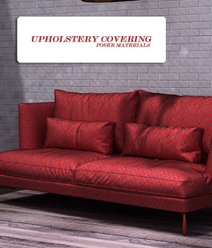Upholstery Covering :: Poser Materials 2D Graphics Merchant Resources Cyrax3D